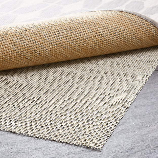 Outdoor/Utility 6'x9' Rug Pad