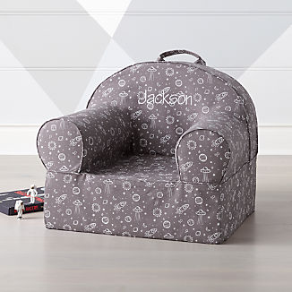kids & Personalized Kids Armchairs: The Nod Chair | Crate and Barrel