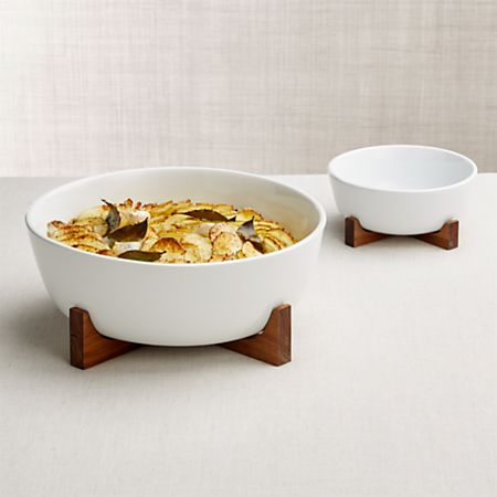 Oven To Table Bowl Sets