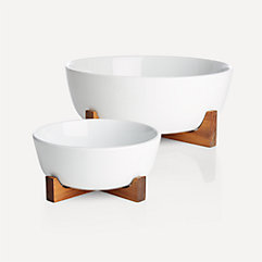 Oven to Table Serveware