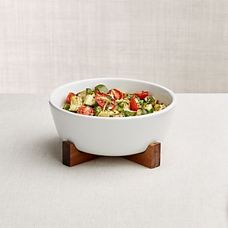Oven to Table Bowl Set & Oven to Tableware | Crate and Barrel