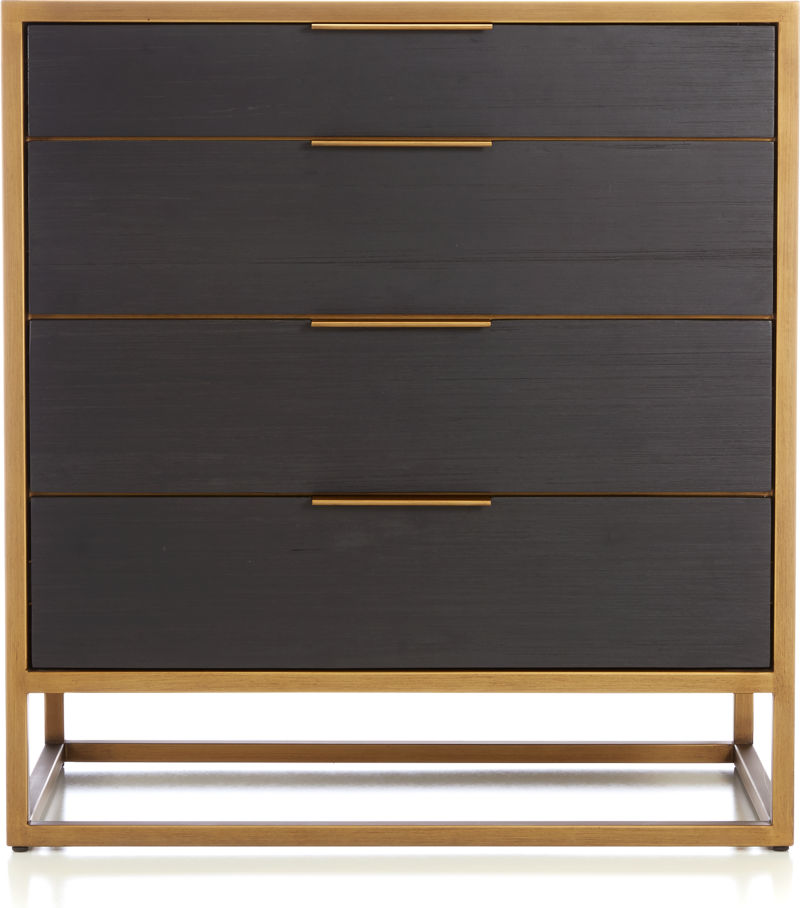Oxford 4-Drawer Chest