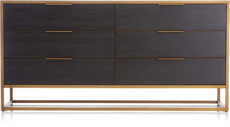 Oxford 6-Drawer Dresser