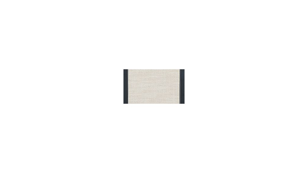 Oxford Ivory 8x8 Swatch - Image 1 of 7