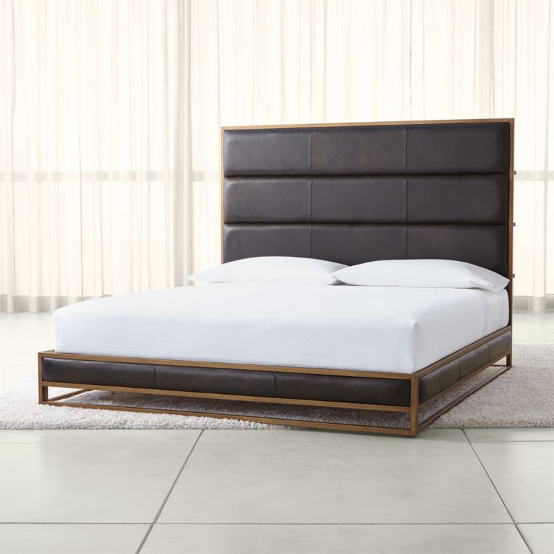 Top Quality Bedroom Furniture | Crate and Barrel