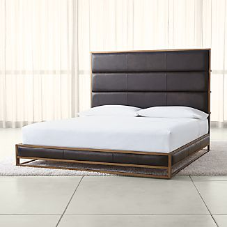 Oxford King Bed