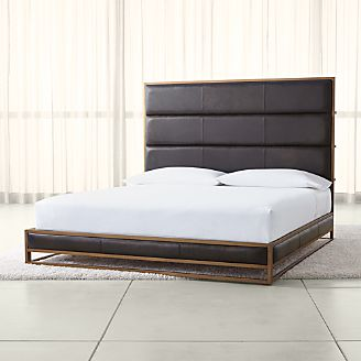 New Oxford King Bed $2,799.00