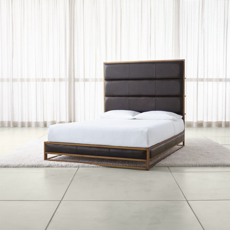 Beds & Headboards: Up to 25% Off | Crate and Barrel
