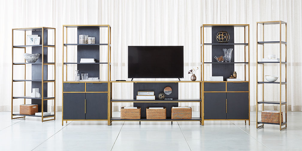 Modular Storage Collections | Crate and Barrel