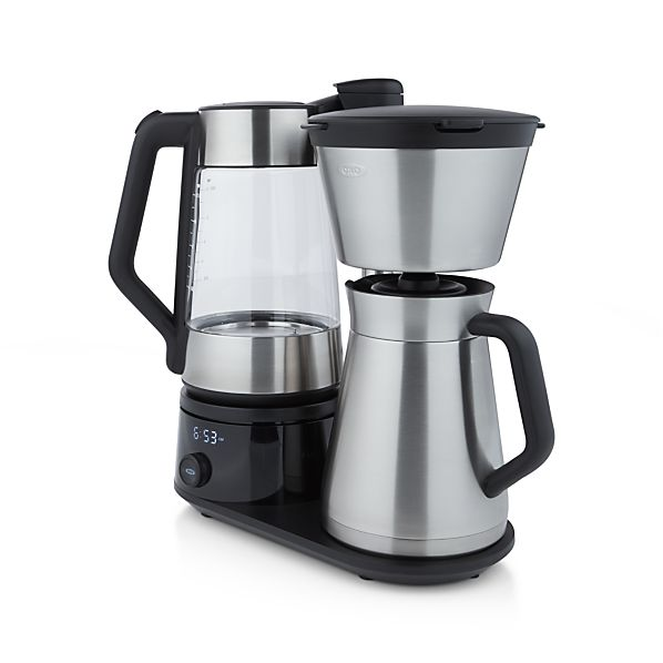 OxoOn12CupCoffeeMaker3QF15