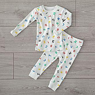 Kids Cotton Pajamas  bd780ef91