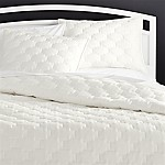 Palazzo White Quilt King