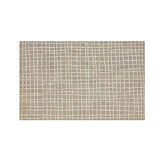 Palladio Grey Tufted Rug 5x8