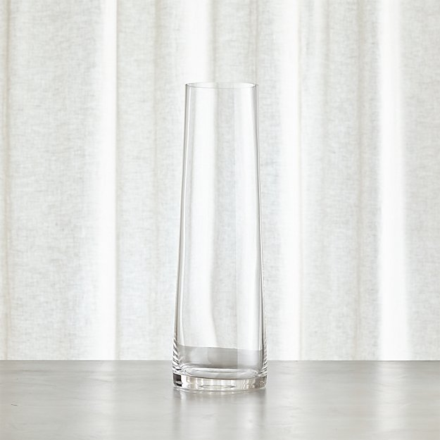 Palmetto 20 Vase Reviews Crate And Barrel