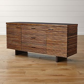 Paloma I Reclaimed Wood Sideboard