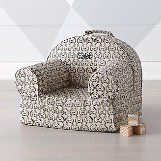 Small Panda Nod Chair