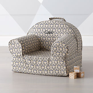 Personalized Toddler Chairs