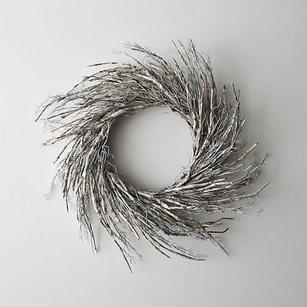 Paper Wreath