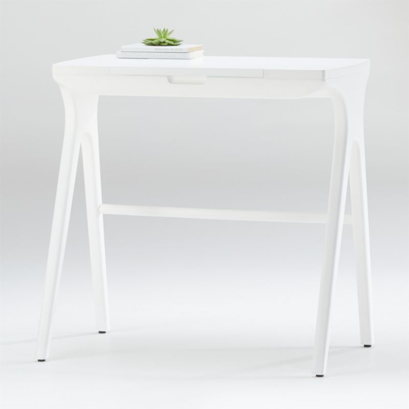 Writing Desk Crate And Barrel