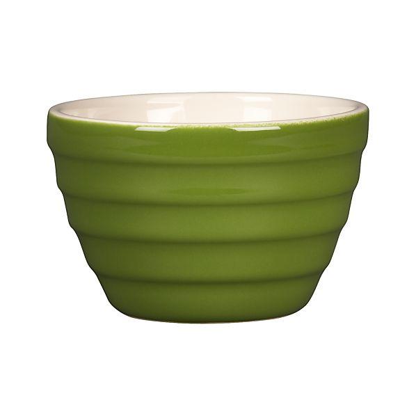 Parker Light Green Mini Bowl