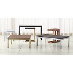 Accent Table Collections