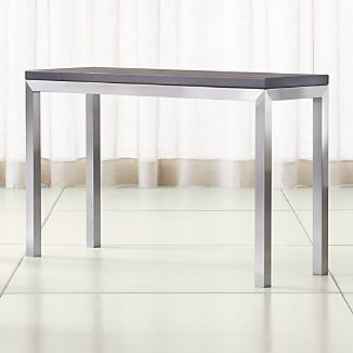 Marvelous High Console Tables