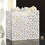Party Dots Large Gift Bag