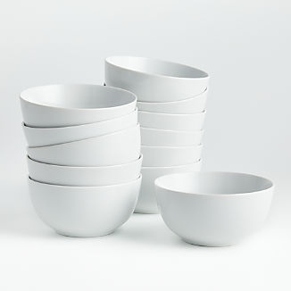Party of 12 Bowls