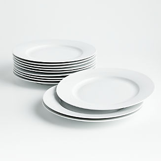 Party of 12 Dinner Plates