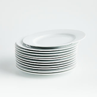 Party of 12 Salad Plates