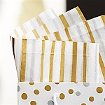 Party Stripes Tissue Paper