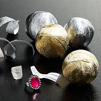 Party Surprize Balls, Set of 4