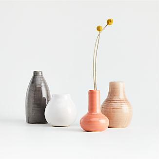 Patine Vases