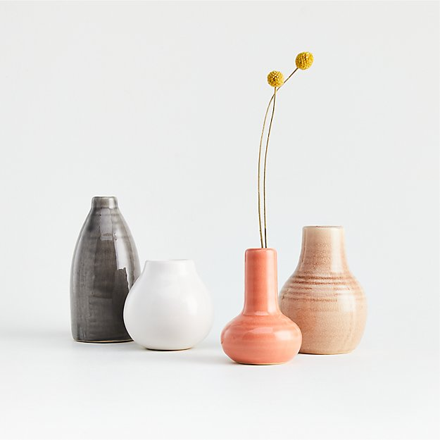Patine Vases - Image 1 of 2