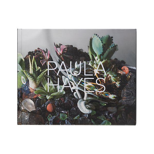 """""""Paula Hayes"""""""