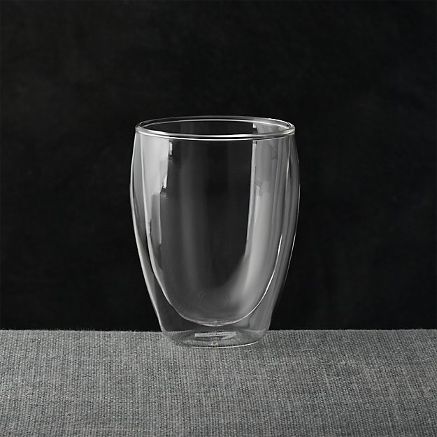 Bodum ® Pavina Glass Tumbler - Image 1 of 13