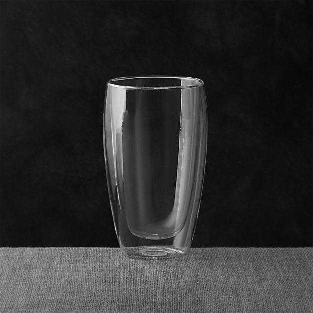 Bodum ® Pavina Glass Tumbler - Image 1 of 13