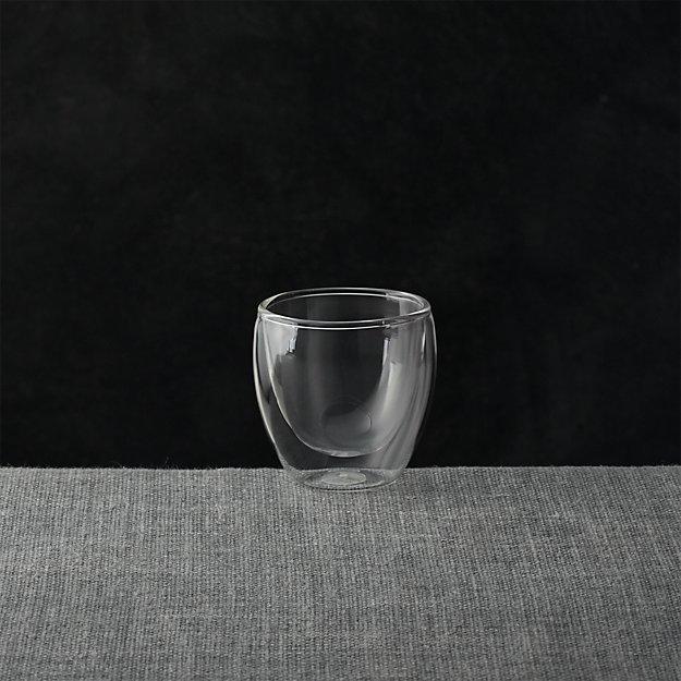Bodum ® Pavina Espresso Cup