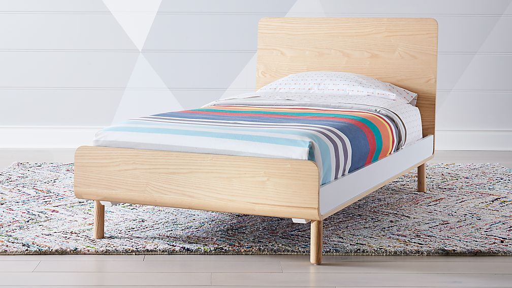 Paxson Bed Crate And Barrel