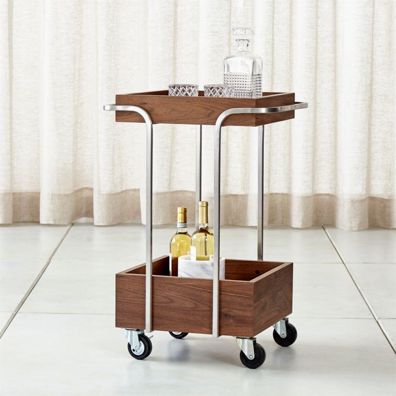 Pearson Utility Cart