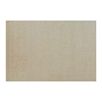 Pebble Ivory Wool-Blend 5'x8' Rug