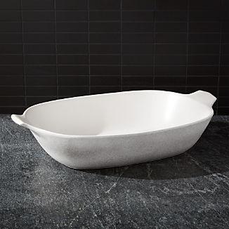 Pedra Artisan Baking Dish