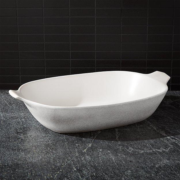 Pedra Artisan Baking Dish - Image 1 of 3