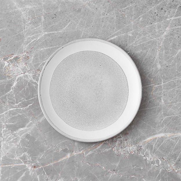 Pedra Artisan Salad Plate - Image 1 of 9