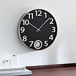 Pendulum 16  Wall Clock