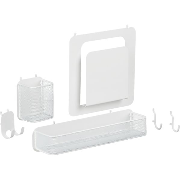 Peggy White Accessory Kit