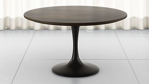 Shop Dining Room Amp Kitchen Tables Online Crate And Barrel