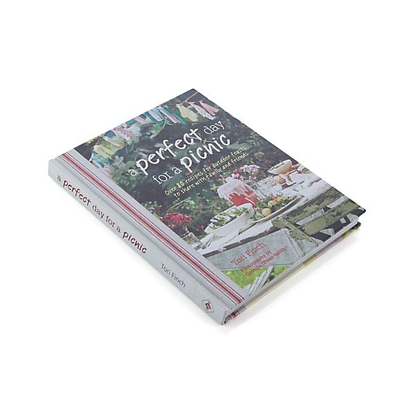 Perfect Day for a Picnic Cookbook