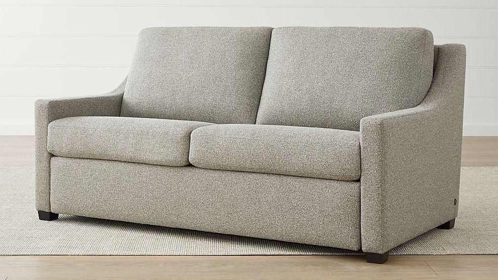 "Perry 71"" Queen Sleeper Sofa - Image 1 of 13"