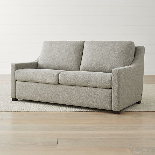 Perry 71 Queen Sleeper Sofa Bed